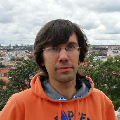 Александр Миканович