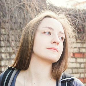 Янчевская Анастасия
