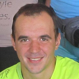 Дмитрий Кашлач