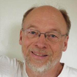 Йенс Эрик Ларсен