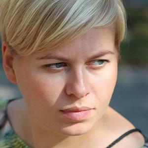 Ольга Горячкина