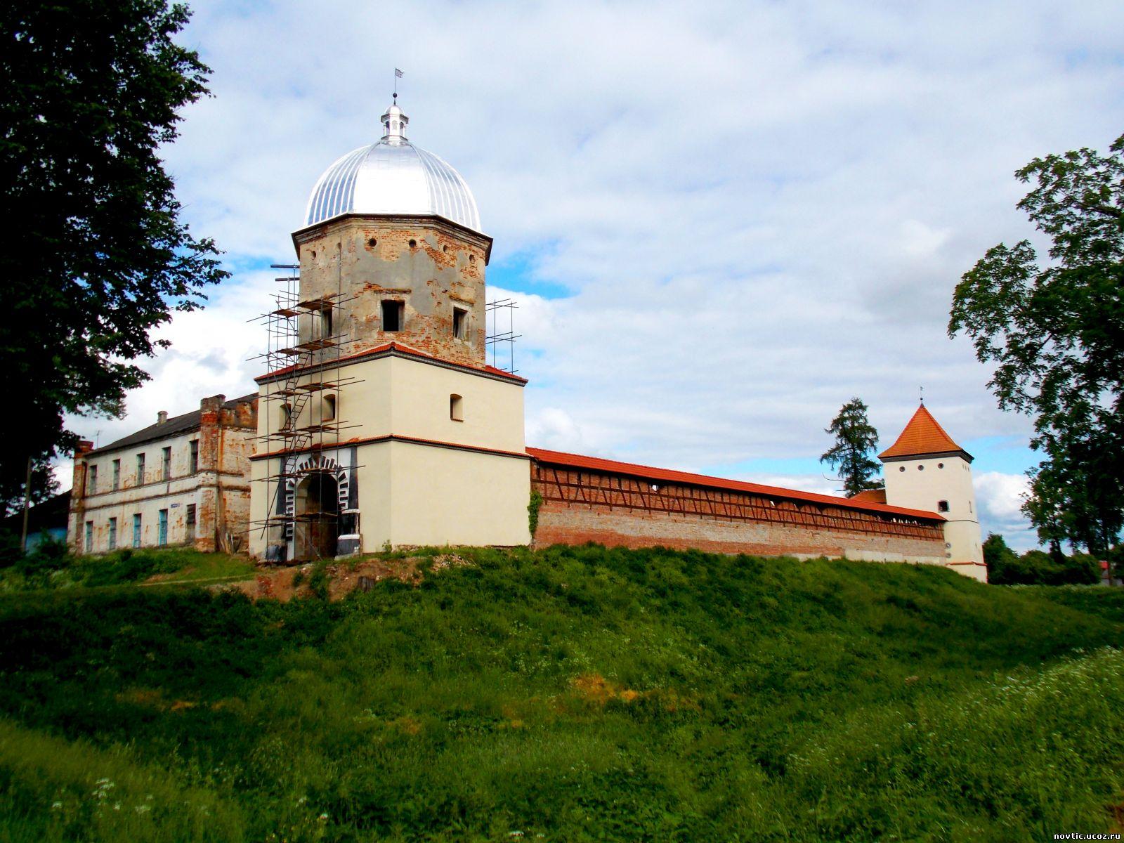 441: Веломаршрут «Летописная Литва» – 53 км