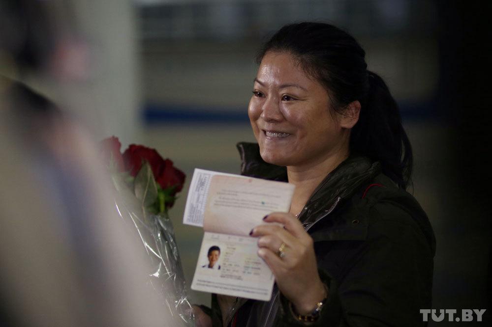 Five days for free: no visa, no registration