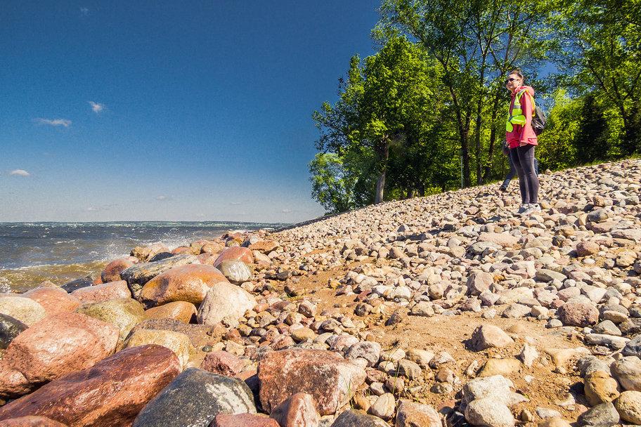 Вокруг Минского моря – 50 км